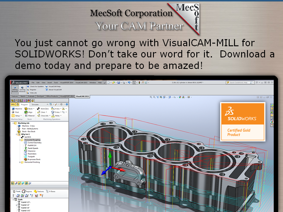 MechSoft for SolidWorks by MechSoft, Inc   Versions: 1 0  File name