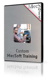 Custom MecSoft Training