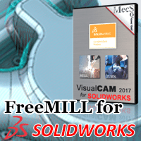 Free Milling Software | MecSoft Corporation