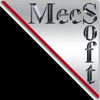 MecSoft Corner Logo