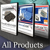 CAD/CAM Products