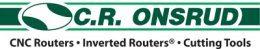 C.R. Onsrud Logo