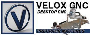 Velox CNC Logo