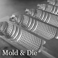 Mold and Die
