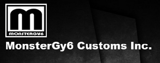 MonsterGy6 Customs migrates to VisualMILL®