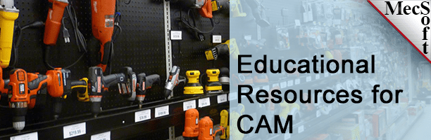 EducationalResourcesforCAM