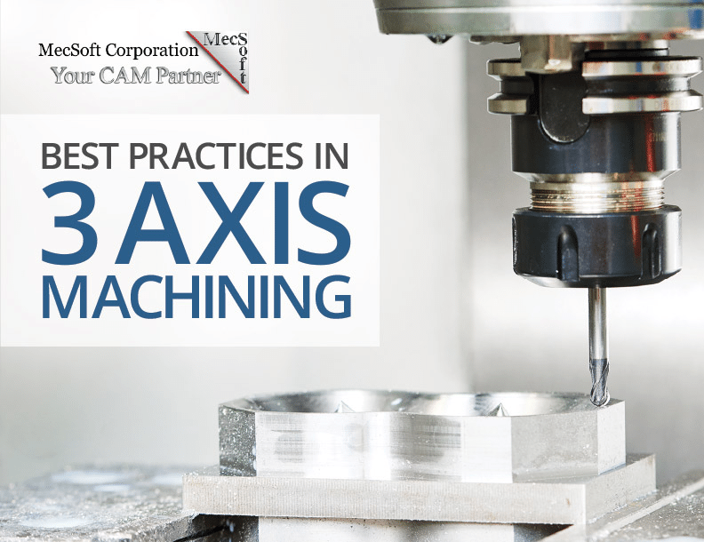 Best Practices in 3-Axis Machining