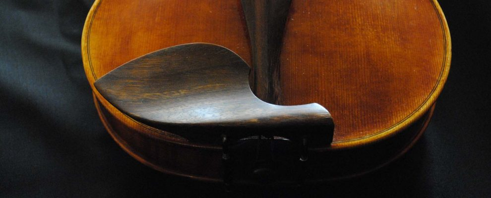 MecSoft's RhinoCAM Helps in the Making of Fine Violins in France with Sam Peguiron