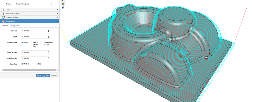 MecSoft announces the launch of VisualCAMc for Onshape at AD & M