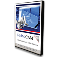 Watch the RhinoCAM Webinar Recording featuring our latest tools and changes and uses.