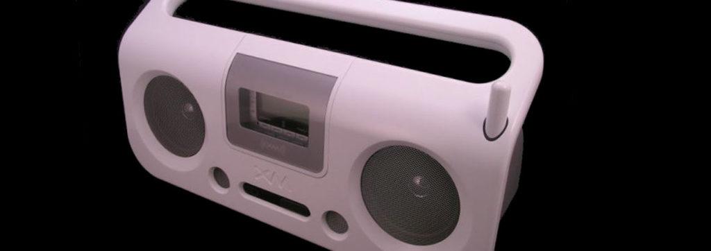XM Radio Stereo