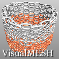 VisualMESH