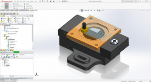 visualcam2018 for solidwors