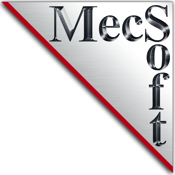 CAM Software by MecSoft